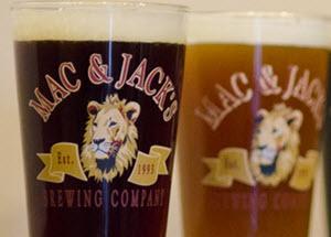 Mac & Jack's Brewery