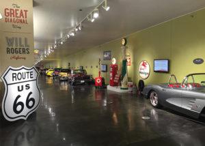 Route 66 LeMay America's Car Museum