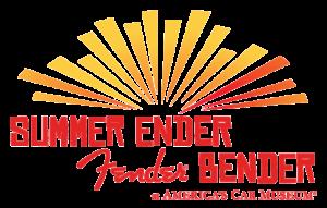 Summer-Ender-Fender-Bender