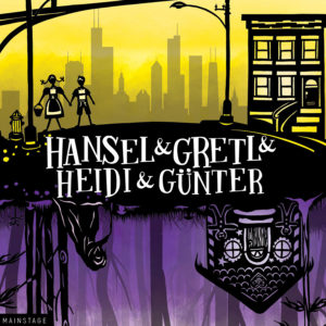 Hansel & Gretel & Heidi & Gunter