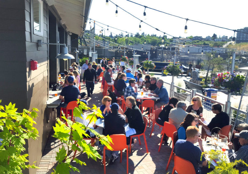 Vancouver WildFin-Tacoma-Outdoor-Patio